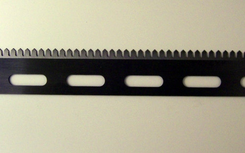 Perforator Knife